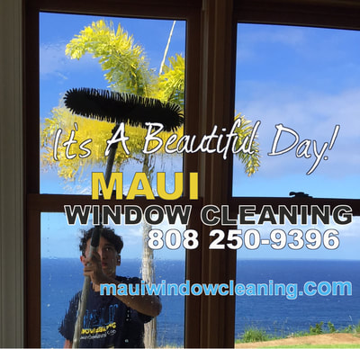 window cleaning maui pressure washing picture maui window cleaning inc