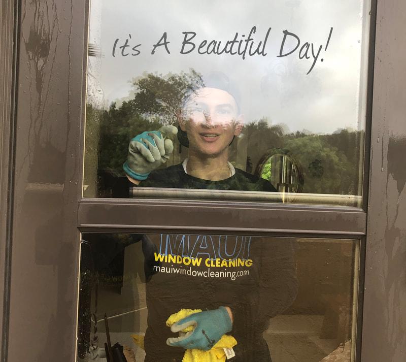 Maui Window Cleaning Inc Maui Maui Window Cleaning Inc